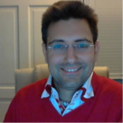 Frederic Marechal, Data Scientist at Santander