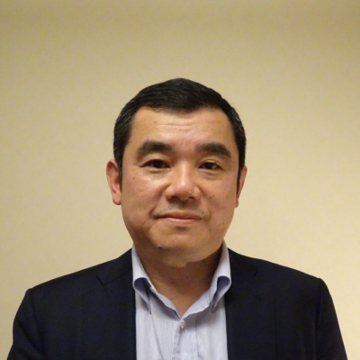 Akihide Yoguchi, VP of Marketing & Strategy Research, Asia & Oceania Region at Japan Airlines