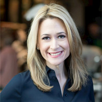 Holly May, SVP, Global Total Rewards at Starbucks