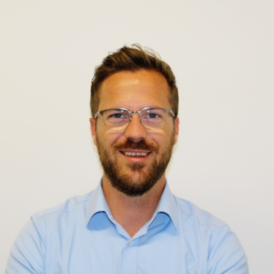 Pieter Van Hengel, Snr Supply Chain Manager at Kite Pharma (Gilead)