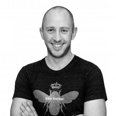David Heath, CEO & Co-Founder at Bombas