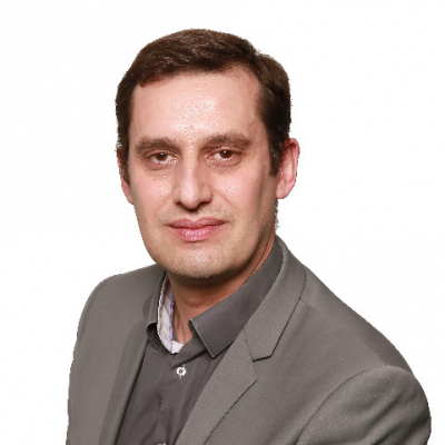 Sébastien Messé