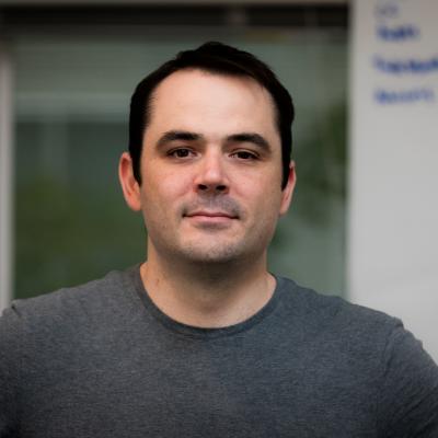 Kyle Johnson, VP, Product at PlateIQ