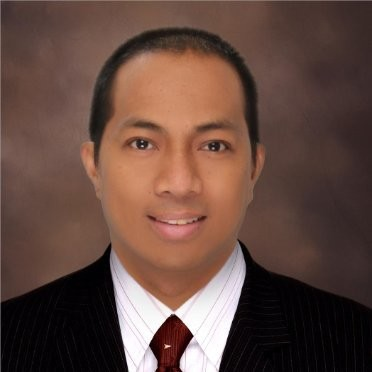 Warren Enteria, Vice-President and Head of Business Quality Management Division at PJ Lhuillier Group of Companies
