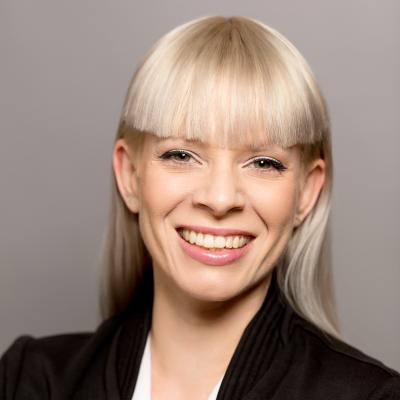 Elizabeth Schmidt, Digital Marketing Director at Threadless