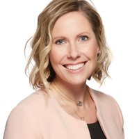 Courtney Capeling, VP, HR at Best Buy