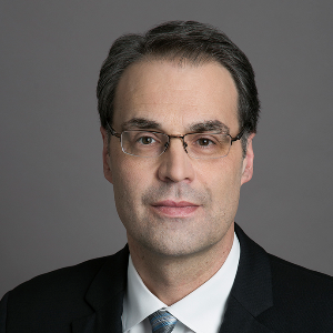 Walter Kresic, Vice President, Pipeline Integrity at Enbridge