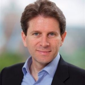 Stephane Malrait, Global Head of Market Infrastructure & Innovation at ING