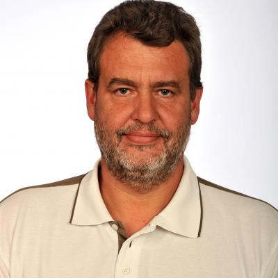 Uwe Kirchner, Senior Expert Application Engineering at Infineon Technologies, Austria