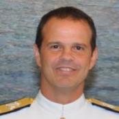 Vice Admiral Carlos Chagas Vianna Braga