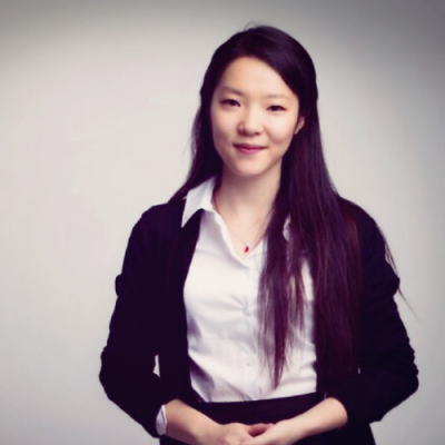 Cecilia Yue Xu, Head of Sales Excellence – Asia at Sealand Maersk