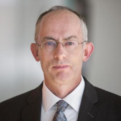 Dr. Iain Boyd