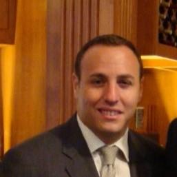 Jonathan Giaramita