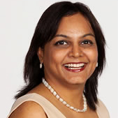 Nachamma Sockalingam, Assistant Director at Singapore University of Technology and Design