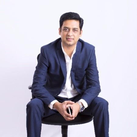 Amit Mangwani