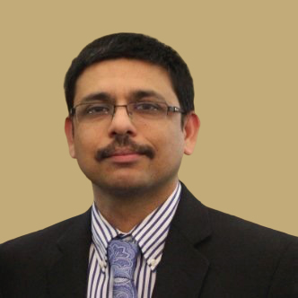 Anurag Bhatnagar, Senior Director at Hughes Network Systems