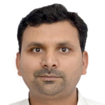 Dr. Vinay Pandey