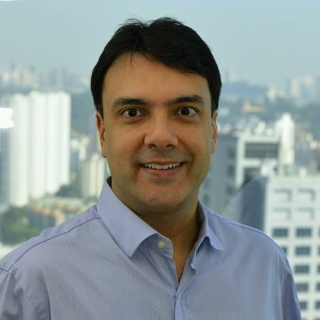 Fabio Avellar, VP, Customer Experience at Telefonica Brazil (Vivo)
