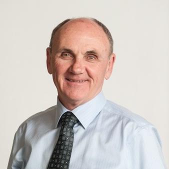 Jack Bradley, VP Logistics, at Kohl & Frisch Limited
