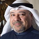 H.E Khaled Al Mahdi