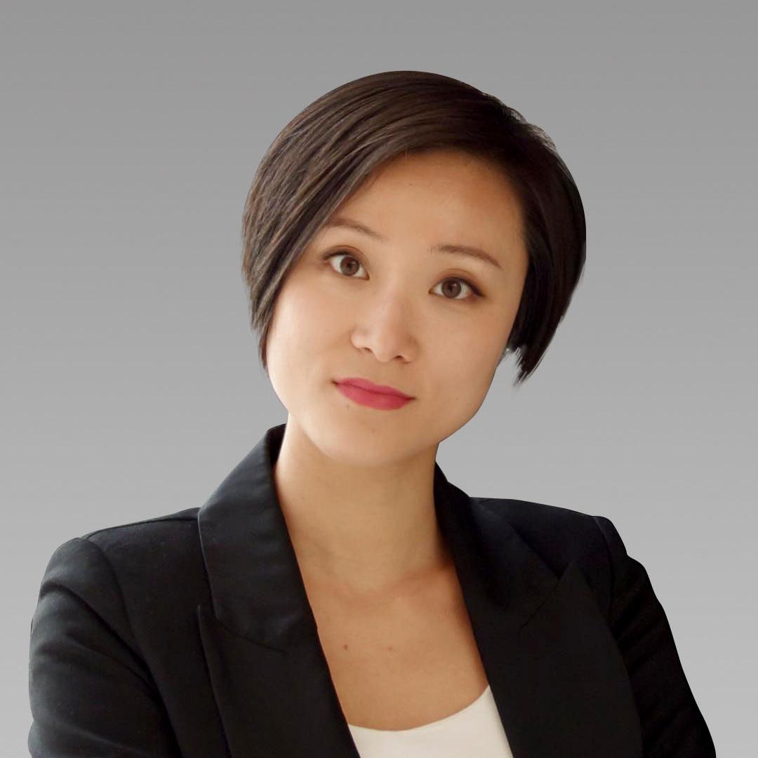 Vivien Deng
