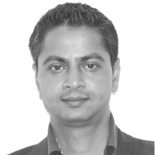 Jaymin Patel, Consulting Partner at Wipro Ltd.