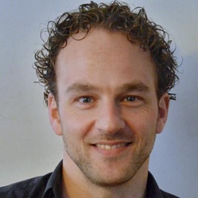 Tim Malschaert, Naval Architect at Royal, IHC