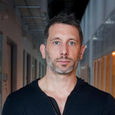 Dr. Michael Biercuk, CEO & Founder at Q-CTRL