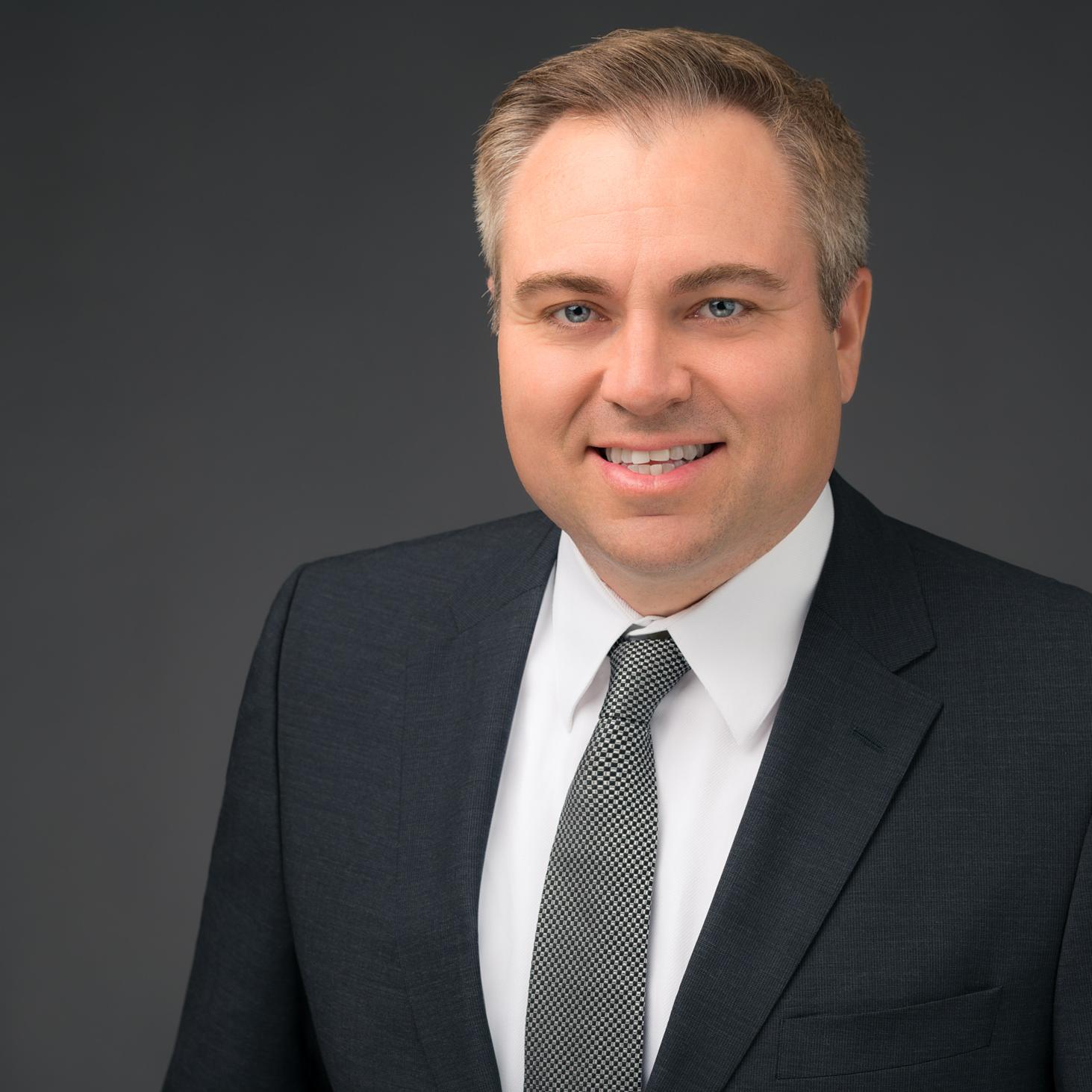 Brad Berner, VP, Indirect Procurement at Academy Sports
