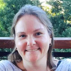 Kristen Weaver, Associate Director for Life Sciences Service Technology at BD