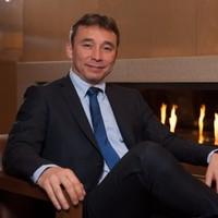 Riko van Santen, Chief Information Officer at Kempinski Hotels