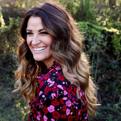 Christina Stembel, Founder & CEO at Farmgirl Flowers