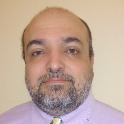 Dr. Marco Lanzagorta, Research Physicist at United States Naval Research Lab