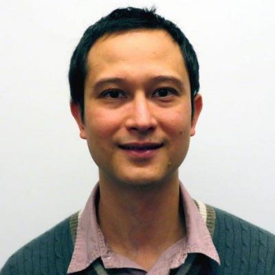 Jon Allcock, Senior Researcher at Tencent Quantum Laboratory