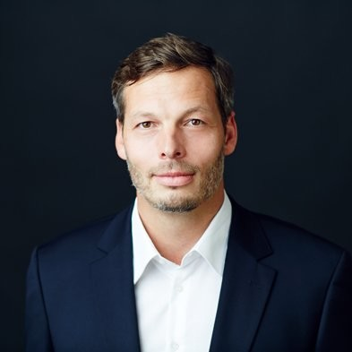 Andreas Küllmer, Vice President Logistics Systems & Development at HelloFresh