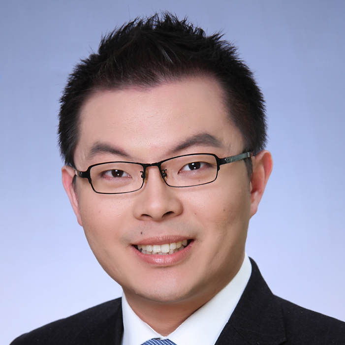 Will Yan 严玮, Director of Quality & Customer Experience at Citibank China