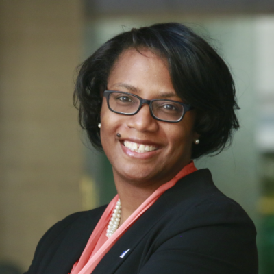 Colleen Saunders-Chukwu, AVP, Data Sciences and Analytics at Nationwide