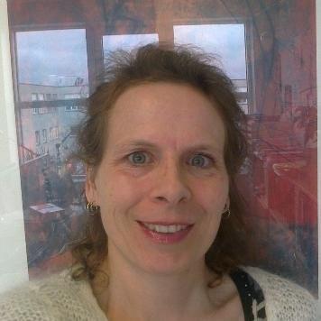 Runa Ulsøe Johansen, Global Quality Lead at UCB