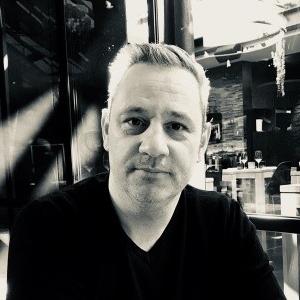 David Vanderheyden