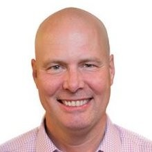 TC Baker, Group VP of Channels and Solution Design at LLamasoft