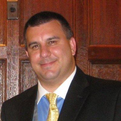 Matt Peacey, Senior Manager, Corporate Indirect Procurement at Tyson Foods