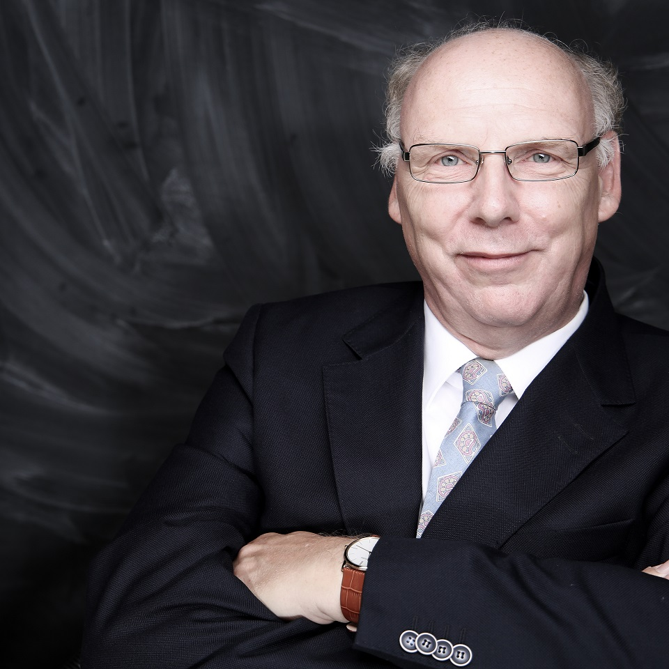 Prof. Dr. Axel Pestke, Hauptgeschäftsführer at DStV