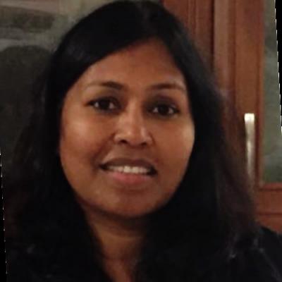 Sharmila Babu