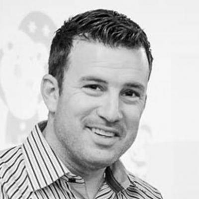 Shane Oren, RVP Sales at NICE Satmetrix