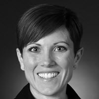 Sabrina Bailey, SVP, Head of Digital Investment Advice at Northern Trust Asset Management