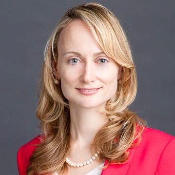 Luba Greenwood