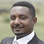 Yonas Yohannes, Director Aircraft Engineering and Planning at Ethiopian Airlines