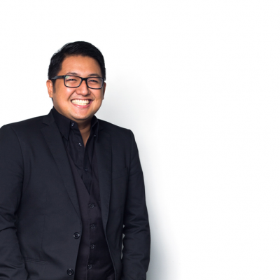 Flip Ruby, Group Head and Director of HR & Corporate Functions at Zalora Philippines & Entrego