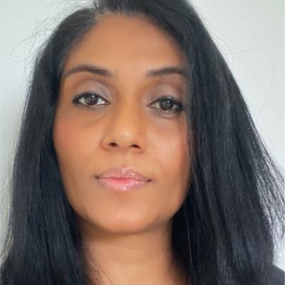 Suchitra Viswanathan, Regional Digital Marketing Operations Lead - Greater Asia at HP