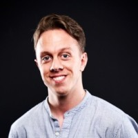 Martyn Dawson, Senior UX Designer at AO.com